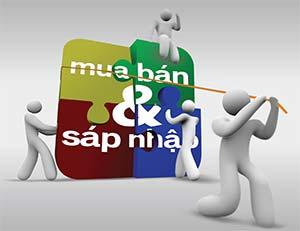 Dịch vụ chia, tách, hợp nhất, sáp nhập công ty