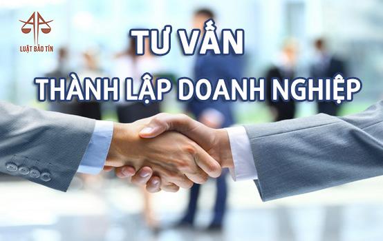 Dịch vụ thành lập doanh nghiệp Hải Dương
