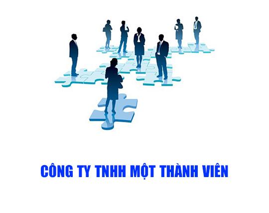 Thủ tục đăng ký công ty TNHH một thành viên