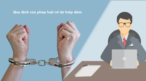 Quy định mới của Luật hình sự về tội hiếp dâm